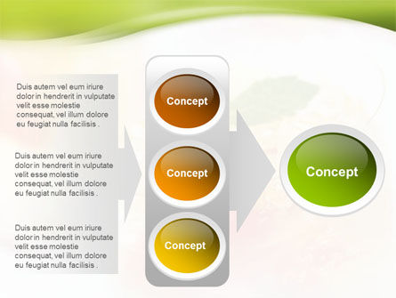 Dessert PowerPoint Template Slide 11