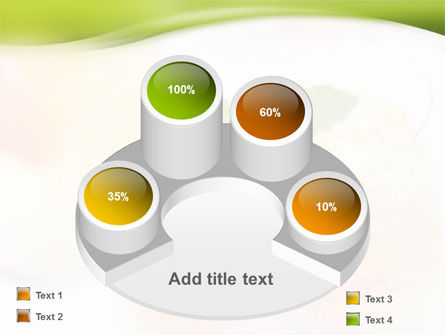 Dessert PowerPoint Template Slide 12