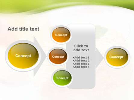 Dessert PowerPoint Template Slide 17