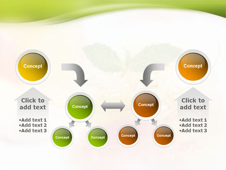 Dessert PowerPoint Template Slide 19