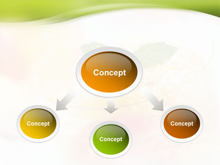 Dessert PowerPoint Template Slide 4