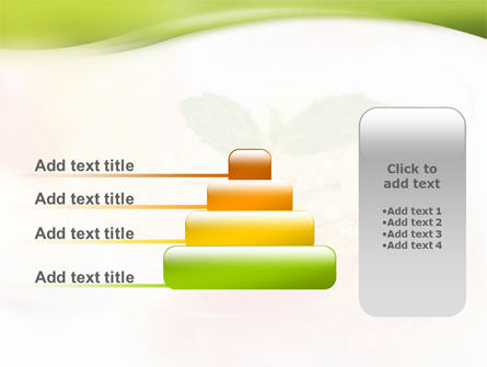 Dessert PowerPoint Template Slide 8