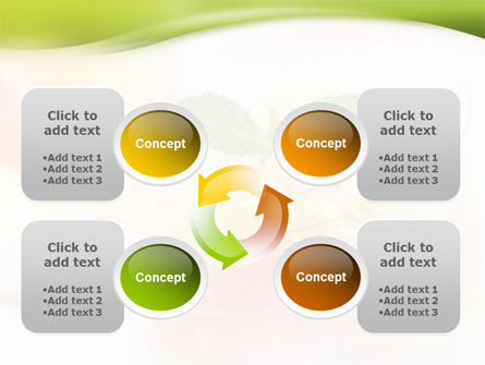 Dessert PowerPoint Template Slide 9