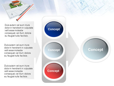 Cottage Model PowerPoint Template Slide 11