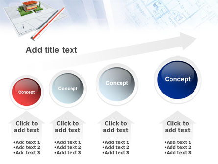 Cottage Model PowerPoint Template Slide 13