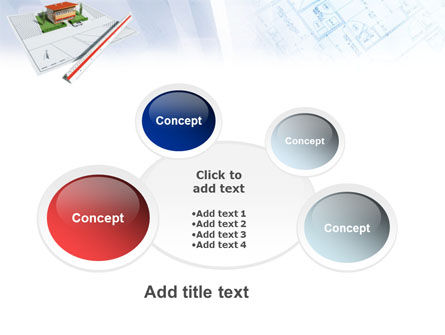 Cottage Model PowerPoint Template Slide 16