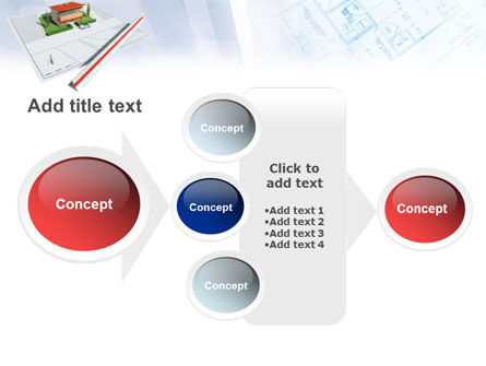 Cottage Model PowerPoint Template Slide 17