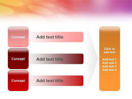 Disco Theme PowerPoint Template Slide 12