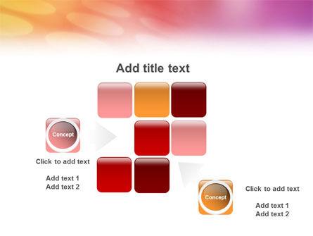 Disco Theme PowerPoint Template Slide 16