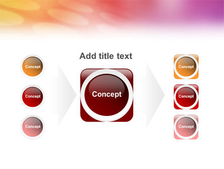 Disco Theme PowerPoint Template Slide 17