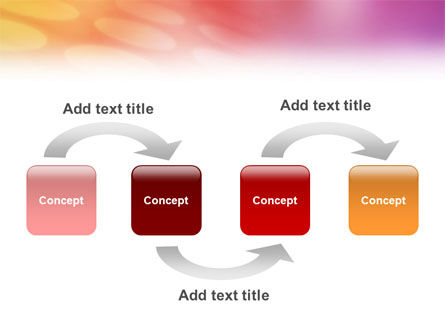 Disco Theme PowerPoint Template Slide 4