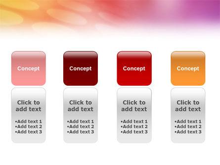 Disco Theme PowerPoint Template Slide 5