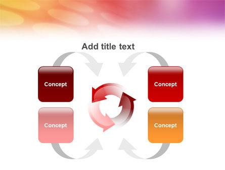 Disco Theme PowerPoint Template Slide 6