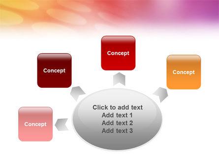 Disco Theme PowerPoint Template Slide 7