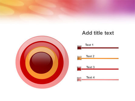 Disco Theme PowerPoint Template Slide 9
