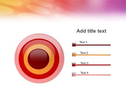 Disco Theme PowerPoint Template Slide 9