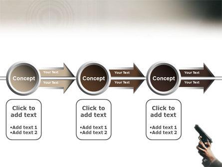 Firearms PowerPoint Template Slide 11