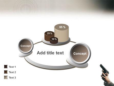 Firearms PowerPoint Template Slide 13