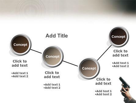 Firearms PowerPoint Template Slide 6