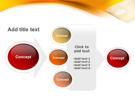 Cash Card PowerPoint Template Slide 17