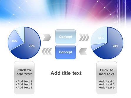 Control Panel PowerPoint Template Slide 11