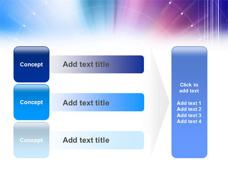 Control Panel PowerPoint Template Slide 12