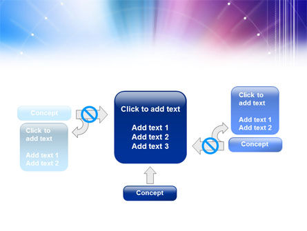 Control Panel PowerPoint Template Slide 13