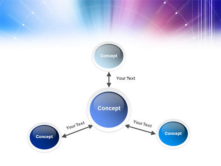 Control Panel PowerPoint Template Slide 14