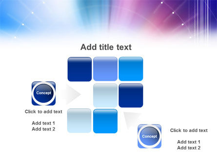 Control Panel PowerPoint Template Slide 16
