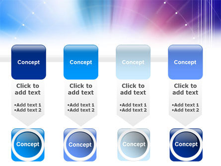 Control Panel PowerPoint Template Slide 18