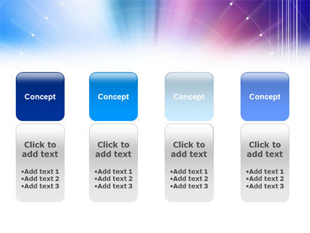 Control Panel PowerPoint Template Slide 5