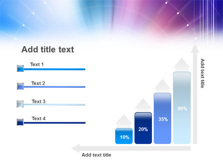 Control Panel PowerPoint Template Slide 8