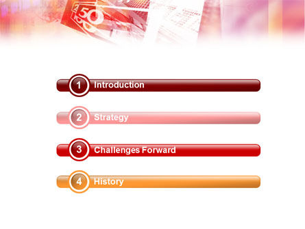 Development PowerPoint Template, Slide 3, 01522, Technology and Science — PoweredTemplate.com