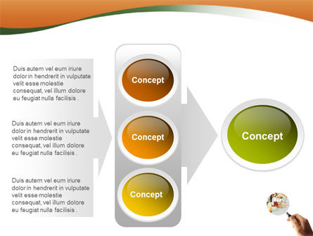 Scientific Research PowerPoint Template Slide 11