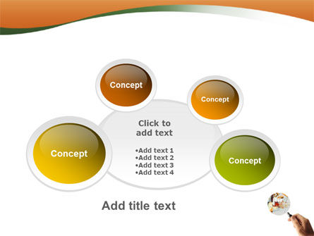 Scientific Research PowerPoint Template Slide 16