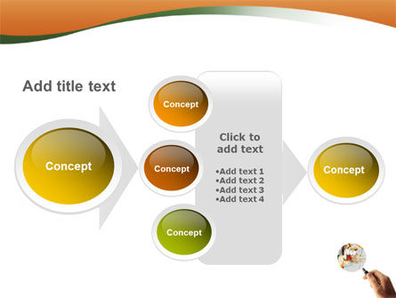 Scientific Research PowerPoint Template Slide 17