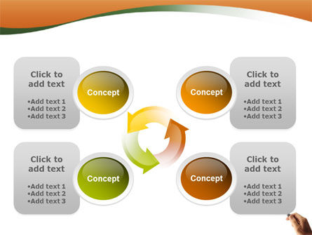 Scientific Research PowerPoint Template Slide 9