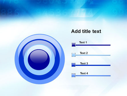 Way PowerPoint Template Slide 9