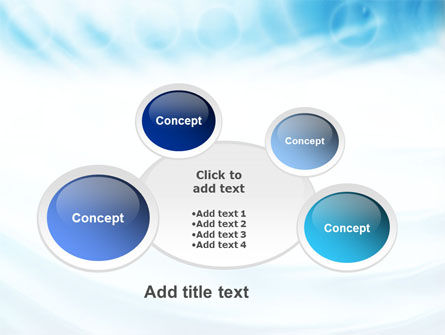 Aqua PowerPoint Template Slide 16