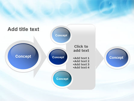 Aqua PowerPoint Template Slide 17