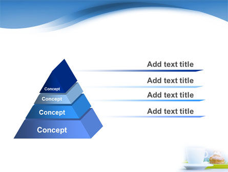 Tea Party PowerPoint Template Slide 10
