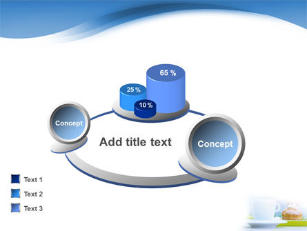 Tea Party PowerPoint Template Slide 13