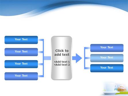 Tea Party PowerPoint Template Slide 16
