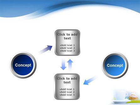 Tea Party PowerPoint Template Slide 19
