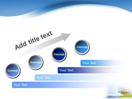 Tea Party PowerPoint Template Slide 9