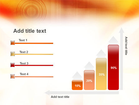 Numbers PowerPoint Template Slide 8