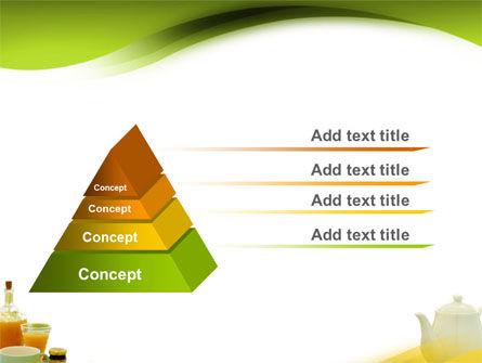 Luncheon PowerPoint Template Slide 10