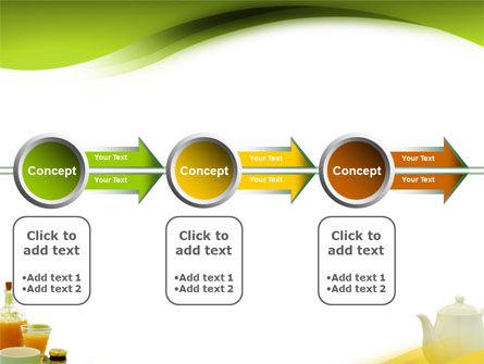 Luncheon PowerPoint Template Slide 11