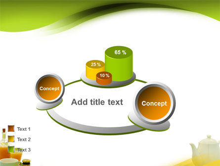 Luncheon PowerPoint Template Slide 13