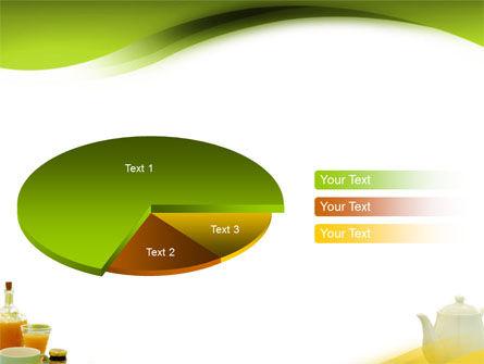 Luncheon PowerPoint Template Slide 14